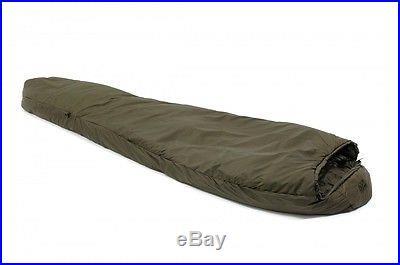 Snugpak Softie Elite 4 RH zip sleeping bag