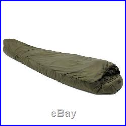 Snugpak Softie Elite 5 Military Sleeping Bag Green SLB155
