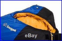 Snugpak Softie Expansion 3 Sleeping Bag 3-4 season Autumn Sleeping Bag