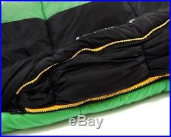 Snugpak Softie Expansion 5 Sleeping Bag 4+ season -20°C Sleeping Bag