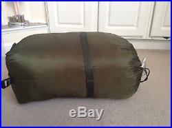 Snugpak Special Forces 2 Sleeping Bags
