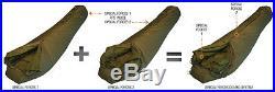 Snugpak Special Forces Sleeping Bag Sleep Bag System 91123 Two Sleeping Bags