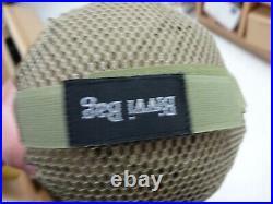 Snugpak Waterproof Bivvi Bag Military Sleeping bag Cover coyote