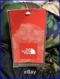 Supreme The North Face Dolomite Sleeping Bag 2011 Camo