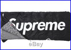 Supreme X The North Face Dolomite 3S-20° Sleeping Bag Black Fall/Spring 2011