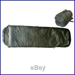 TAS PATROL MK V -7 TO -12 DEGREE EXTREME RATED MILITARY SLEEPING BAG 235x80x50CM