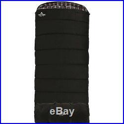 TETON Sports Outfitter XXL -35F Sleeping Bag NEW