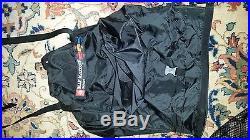 TNF North Face 2014 Blue Kazoo +15 Goose Down Sleeping Bag, 650 fill