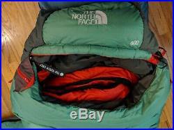 TNF North Face SuperLight 600 Fill Goose Down Sleeping Bag 0 Degree (Regular)