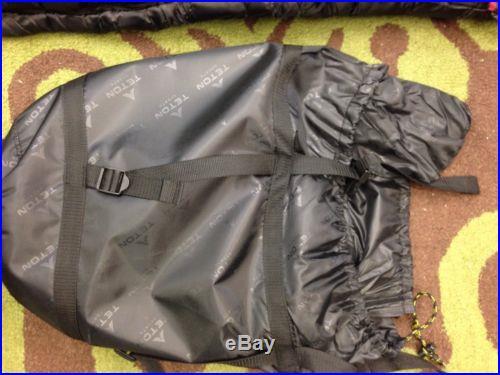 Teton Sports Celsius XXL -18C/0F Sleeping Bag