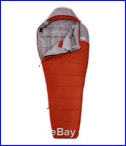 The North Face Aleutian -20F Winter Sleeping Bag regular fit L. H. Zip