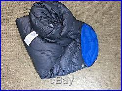 The North Face Beeline Pertex Mummy sleeping bag