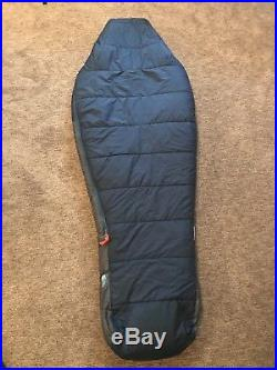 The North Face Furnace 20 Degree Down Sleeping Bag PERFECT CONDITION