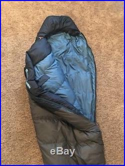 3ab25dd2f Cold Weather Sleeping Bags » Blog Archive » The North Face Furnace ...
