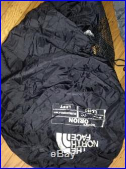 The North Face Orion Womens Sleeping Bag