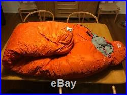 The North Face Solar Flare -20F 800 Fill Down Sleeping Bag Pertex, Free Shipping