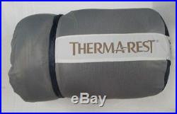 Therm-A-Rest Altair HD Down Winter Sleeping Bag Size Long