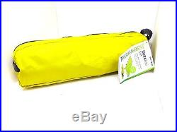 Therm-A-Rest Ultralight Camp Cot Long Reflect Green