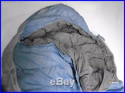 Therm-a-Rest Altair HD 23 Degree Down Sleeping Bag- Long /24765/