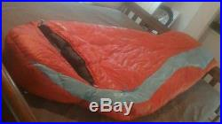 Thermarest Antares HD Three Season Down Sleeping Bag