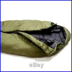 UNUSED Ray Mears 4 Season Golden Eagle Sleeping Bag