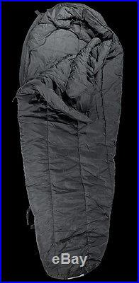 USGI 4 piece Modular Sleep System complete Gore Tex Bivy Tennier MSS USA made