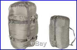 USGI 5 Piece Modular Sleep System ACU Digital Sleeping Bag US Army Military EXC