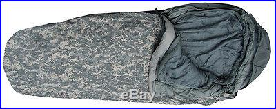 USGI Modular Sleep System, ACU Digital, Sleeping Bags, Bivy Cover