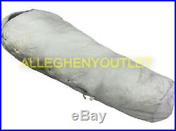 US Army Military 5 Piece Modular Sleep System IMSS ACU Digital Sleeping Bag VGC