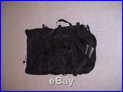 US MILITARY 4PC. MODULAR SLEEP SYSTEM WITH GORETEX BIVEY COVER SLEEPING BAG