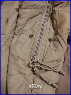 US Military 4 Piece MSS Modular Sleeping Bag