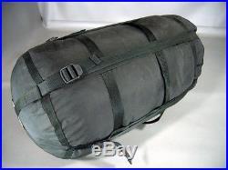 US Military 4 Piece Modular Sleeping Bag Sleep System VCG