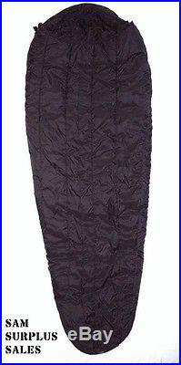 US Military Intermediate Cold Sleeping Bag MSS Modular Sleep System