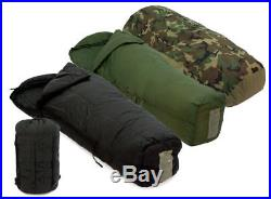 US Military MSS 4-pc Modular Sleep System NEW, NIB, NSN#8465 01 445 6274