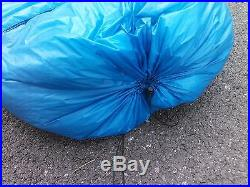 Ultralight 900fp Goose Down Mummy Sleeping bag