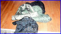 Unissued/new Mss Military Sleeping Bag System