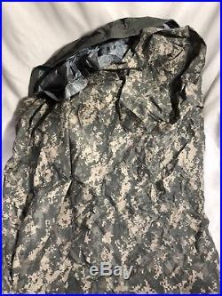Us Military Modular Sleep System Imss Sleeping Bag Bivy Stuff Sack Acu Ucp Vgc