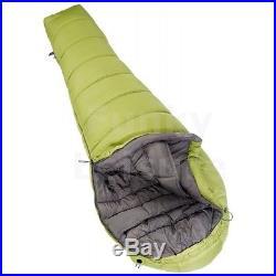 Vango Latitude 400 4 Season Sleeping Bag