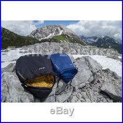 Vango Ultralite Pro 300 3-4 Season Sleeping Bag