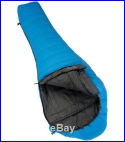 Vango Venom 300 Lightweight Down Sleeping Bag 3 Season