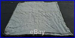 Vintage Woods Arctic 3 Star Down & Wool Sleeping Robe Bag 36x76