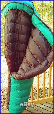 Western Mountaineering 10 Degree, Versalite Sleeping Bag, 5' 6