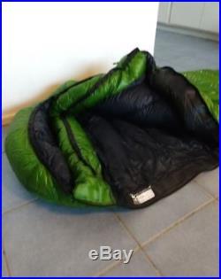 Western Mountaineering 10 Degree Versalite Sleeping Bag 6' Right Zip