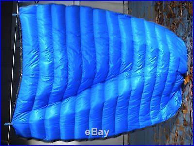Western Mountaineering 40 Degree Sleeping Bag