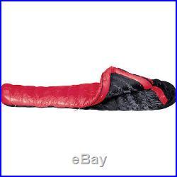 Western Mountaineering Alpinlite Sleeping Bag 20 Degree Down /27355/