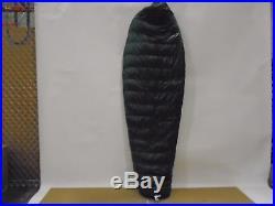 Western Mountaineering Badger MF Sleeping Bag 15 Degree Down- 6ft 6in /23701/