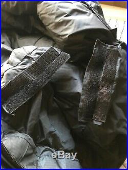 Western Mountaineering Bison GWS -40 6'6 Long down sleeping bag