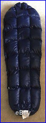 Western Mountaineering Caribou MF 35 Degree 6'6 Sleeping Bag
