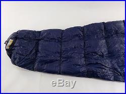 Western Mountaineering Caribou MF Sleeping Bag 35 Degree Down /34110/