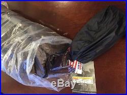Western Mountaineering EverLite 6' Left Zip Down Bag